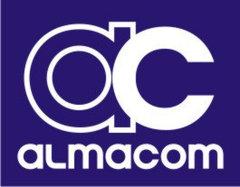 Сушилки для рук Almacom