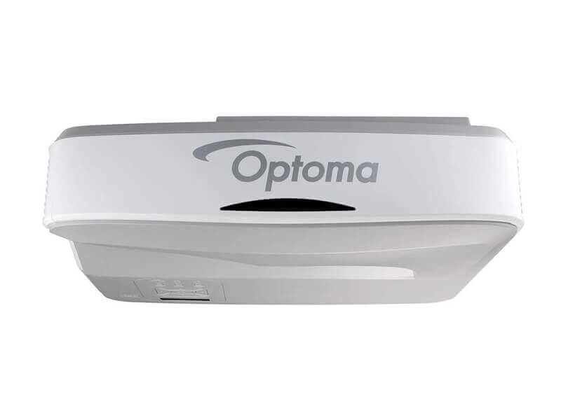 Проектор ультракороткофокусный Optoma ZW300USTe