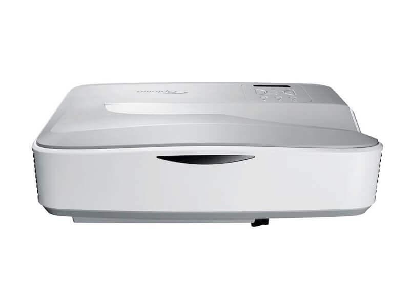 Проектор ультракороткофокусный Optoma HZ45UST