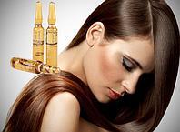 Средства для лечения волос