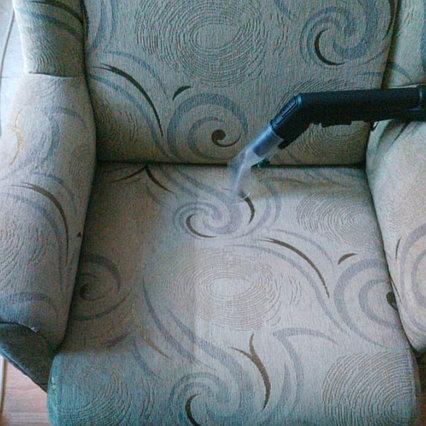 Профессиональная химчистка мягкой офисной мебели