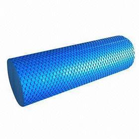 Массажные валики(ролики)  для фитнеса 90см