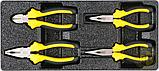 Тележка инструментальная с 6 ящиками с инструментом 177 предметов, фото 9