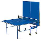Теннисный стол Olympic с сеткой, фото 4