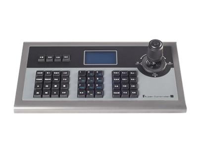 Сетевая клавиатура TVT TD-K11-W