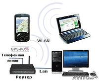 Настройка ADSL, LAN, WiFi