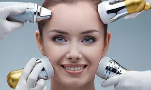 Техника для красоты и здоровья