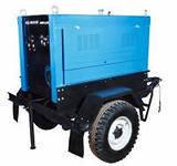Вспомогательный генератор для САГ