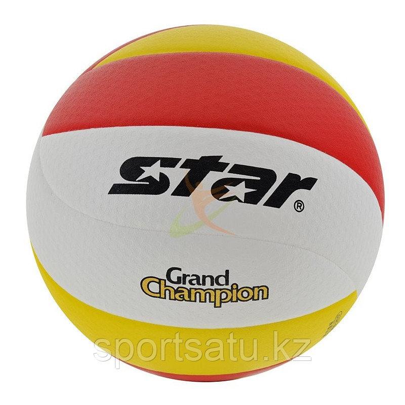 Волейбольный мяч STAR grand champion оригинал