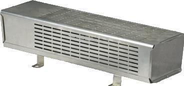 Печь электрическая промышленная ПЭТ-4  1кВт