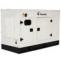 Дизельный генератор SDG25FS  20 кВт  220/380В