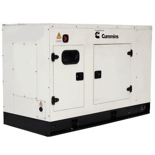 Дизельный генератор SDG250DCS  200 кВт