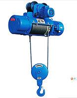 Таль электрическая СD (380 В) 1т 12м, фото 1