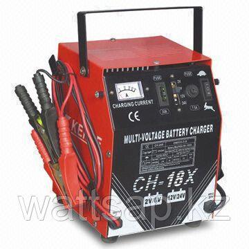 Зарядное устройство для аккумуляторных батарей CH-18X 56-170Ач
