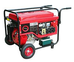 Генератор бензиновый LAUNTOP LT7500MXE-3
