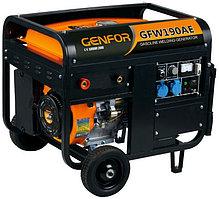 Сварочный генератор GFW190AE