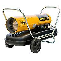 Нагреватели воздуха MASTER B 150 CEG