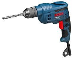 Дрель безударная Bosch GBM 10 RE Professional