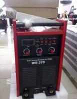 УДГ WS-315 Сварочный аппарат