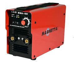 Сварочный инвертор  ММА-160 MAGNETTA