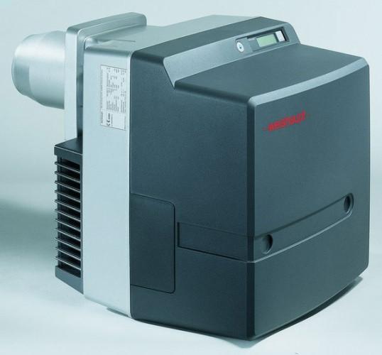 Weishaupt WGL 30 N/1- С, горелка комбинированная