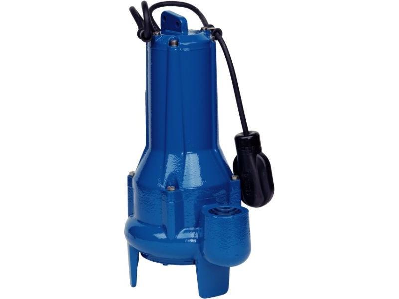 Насос погружной канализационный SET 200 N-M