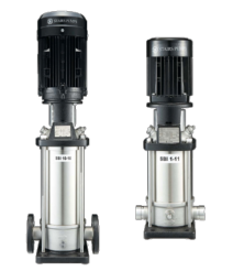 VSC-10-6, насос вертикальный Stairs Pumps