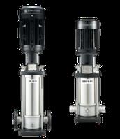 VSC-10-7, насос напорный вертикальный Stairs Pumps