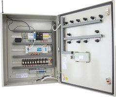 ШУ 2ЦН 0030-007/380, шкаф управления для НС