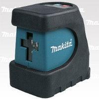 Лазерный построитель плоскостей Makita SK102Z, дальность 15м, точность +/-3мм/100м