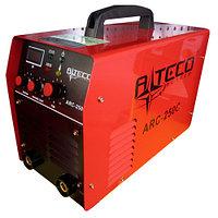 Сварочный аппарат ALTECO ARC-400С