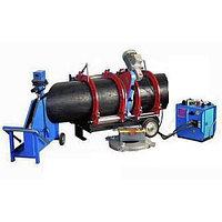 Сварочный аппарат для стыковой сварки AL500 (180мм-500мм)