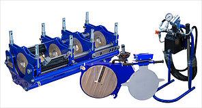 Сварочные аппараты для стыковой сварки полиэтиленовых труб ССПТ-160 М