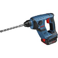 Акк. Перфоратор Li-Ion Bosch GBH 14.4 V-LI Compact (0611905402) Алматы