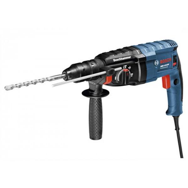 Перфоратор с патроном SDS-plus Bosch GBH 2-24 DF