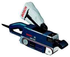 Ленточная шлифовальная машина Bosch GBS 75 AE