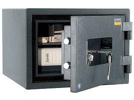 Комбинированный сейф VALBERG ГАРАНТ 32 (BRF-32) с ключевым замком