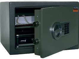 Взломостойкий сейф 1 класса VALBERG КАРАТ ASK-30 EL с электронным замком PS 300