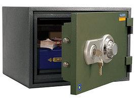 Огнестойкий сейф VALBERG FRS-30 CL