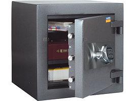Взломостойкий сейф 3 класса VALBERG ФОРТ 50 EL с электронным замком LA GARD