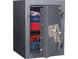 Взломостойкий сейф 3 класса VALBERG ФОРТ 67 KL с трейзером, с двумя ключевыми замками KABA MAUER
