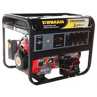 Электрогенератор FIRMAN Mitsubishi FPG2900M
