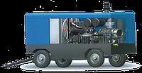 Винтовой компрессор Dali ED-39/24 ( 450KW, 39м3/мин, 24 атм. SKY2-40-D) Алматы