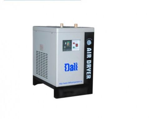 Осушитель воздуха рефрижераторный DLAD-18 R407c( 17.0 m3/min.) Алматы