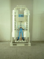 Осушитель сжатого воздуха адсорбционного DLAD-110-W(110.0м3/мин.) Алматы, фото 1