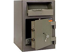 Депозитный сейф VALBERG ASD-19 с ключевым замком KABA MAUER (класс S1)