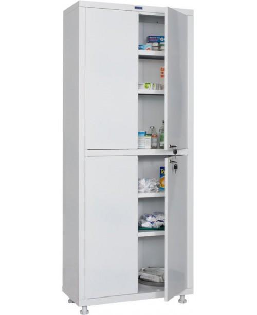 Шкаф медицинский МД 2 1670/SS