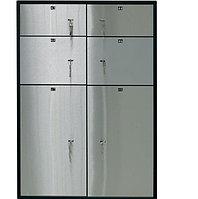 Блок депозитных ячеек VALBERG DB6/3S