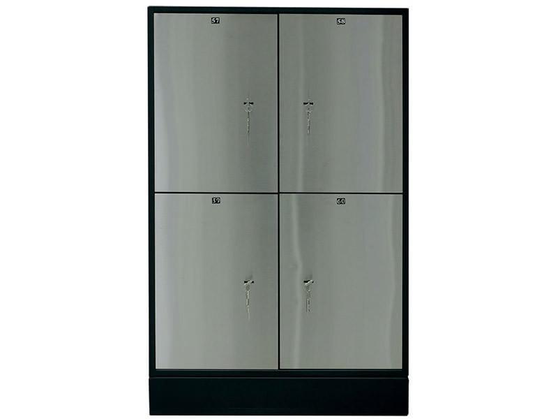 Блок депозитных ячеек VALBERG DB-4
