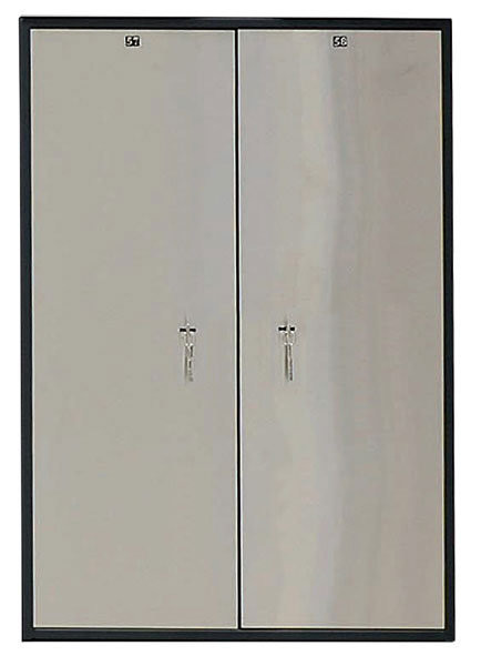 Блок депозитных ячеек VALBERG DB-2
